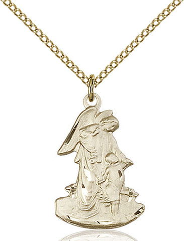 Guardian Angel Medal - FN1251GF18GF