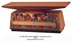 Altar Complete - HD1478