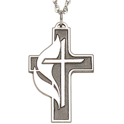 United Methodist Cross - XW159