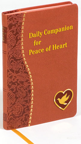 Daily Companion for Peace of Heart - GF16419