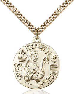St. Thomas More Medal - FN0957GF24G