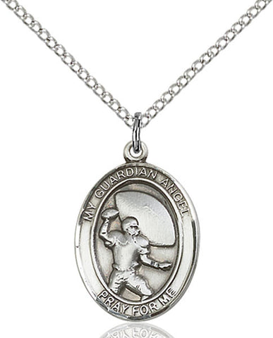 Guardian Angel / Football Medal - FN8701SS18SS