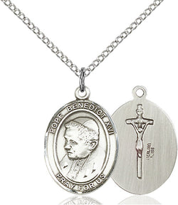 Pope Benedict XVI Medal - FN8235SS18SS