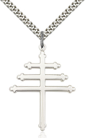 Marionite Cross Medal - FN0064SS24S