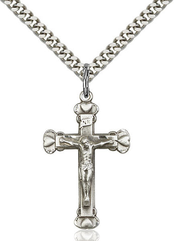 Crucifix Medal - FN0620SS24S