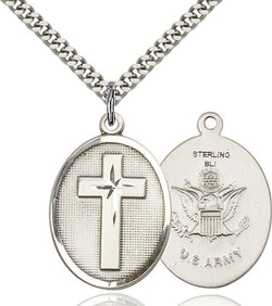 Cross / Army Medal - FN0783SS224S