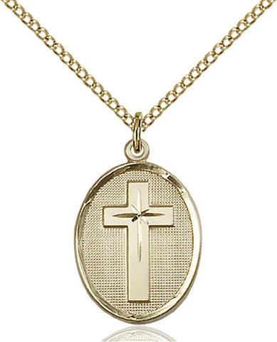 Cross Medal - FN0883GF18GF