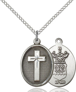 Cross / Air Force Medal - FN0883SS118SS