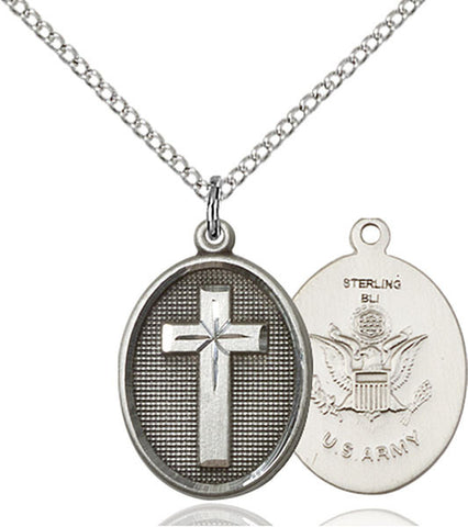 Cross / Army Medal - FN0883SS218SS