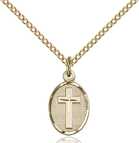 Cross Medal - FN0983GF18GF