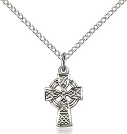 Celtic Cross Medal - FN4133SS18SS