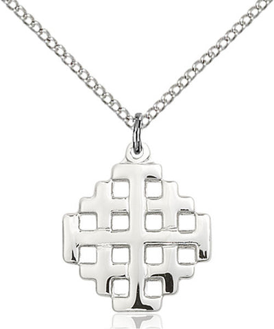 Jerusalem Cross Medal - FN4139SS18SS