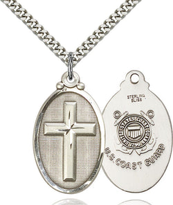 Cross / Coast Guard Medal - FN4145YSS324S