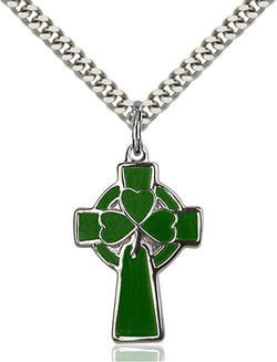 Celtic Cross Medal - FN5693SS24S