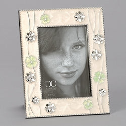 Irish Shamrock Frame - LI19704