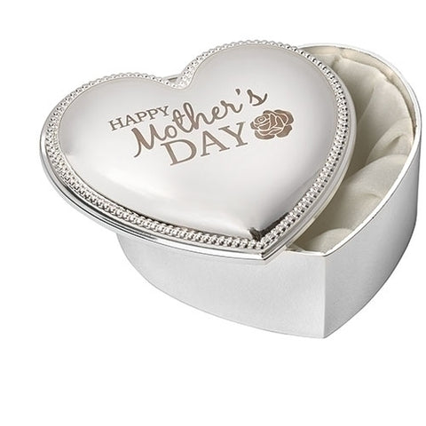 Mother's Day Heart Box - LI19785