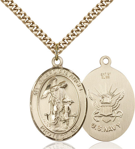 Guardian Angel Medal - FN7118GF624G