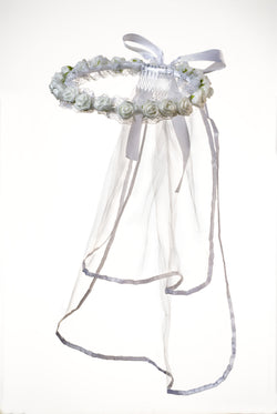 First Communion Veil - LA20010V