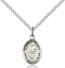 Blessed Trinity Medal - FN9249SS18SS