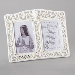 Communion Double Frame - LI20266
