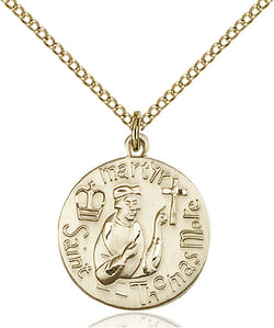 St. Thomas More Medal - FN0958GF24G