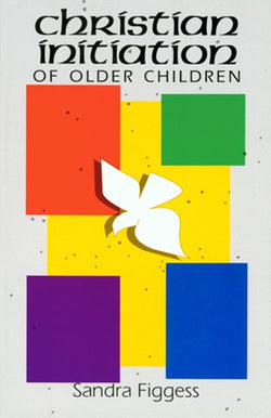 Christian Initiation Of Older Children - NN21035