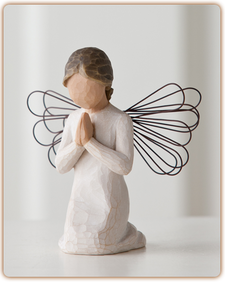 Angel of Prayer
