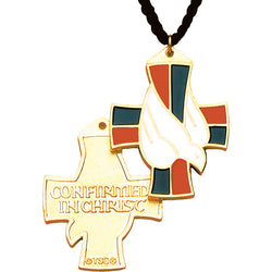 Confirmed in Christ Pendant - XW220