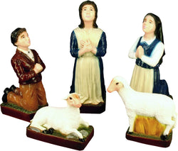 Fatima Children and Sheep Set WJSA2436C