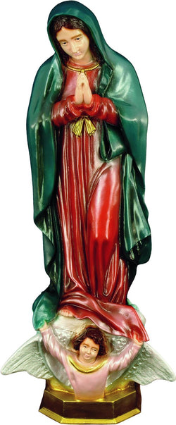Our Lady of Guadalupe WJSA2445C