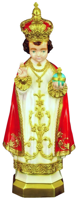 Infant of Prague WJSA2455C