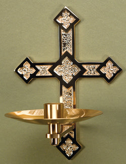 Consecration Candle Holder - QF26CCH14