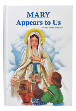 Mary Appears to Us - GF272/22