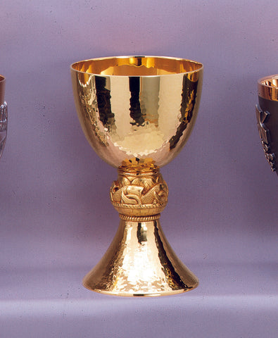 Chalice and Bowl Paten-EW2854