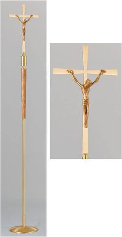 Processional Cross with base - DO2827