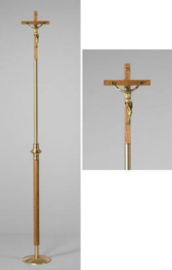 Processional Cross - DO2870
