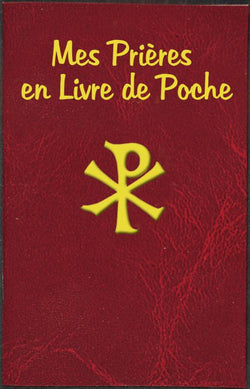 My Pocket Prayerbook-French-GF3004F