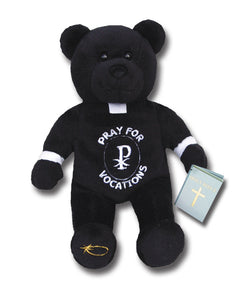 Vocations Holy Bear - TXVOCA
