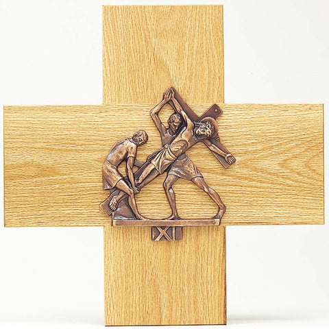 Stations of the Cross - MIK378G