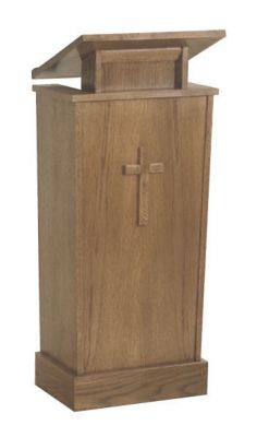 Adjustable Lectern - AI327