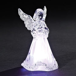 "3.75"" Angel LED Tricolor - LI33122"