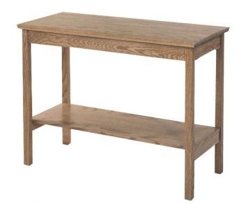 Credence Table - AI346