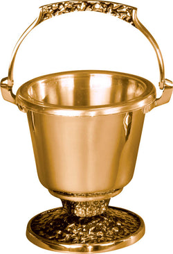Holy Water Font with Sprinkler-JL362-29
