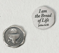 Communion Token - LI40084