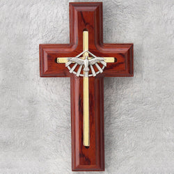 Rosewood Cross - HX40420