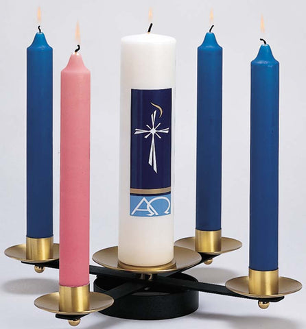 Advent Wreath - MIK177