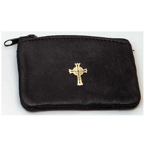 Zipper Rosary Case - MIK3007