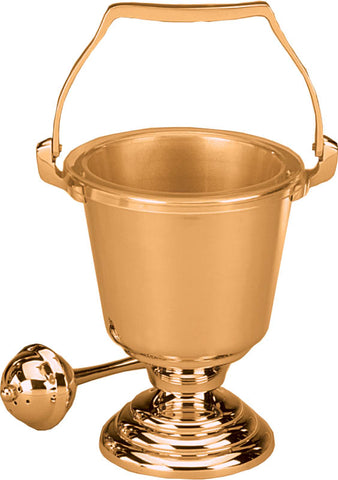 Holy Water Pot with Sprinkler-JL444-29