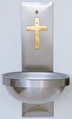 Holy Water Font - MIK149