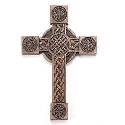 Celtic Collection Cross - LI44596